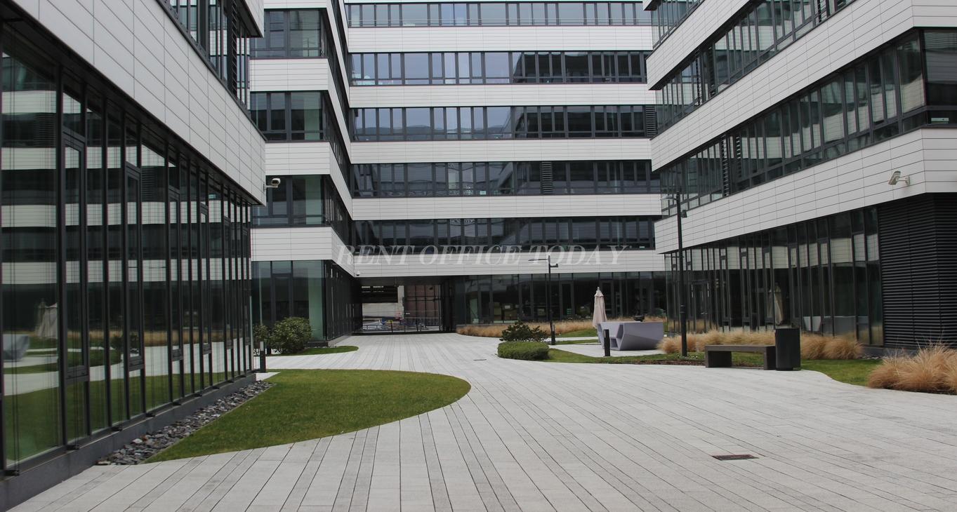 Büros zu mieten evroplaza, phase 1-33