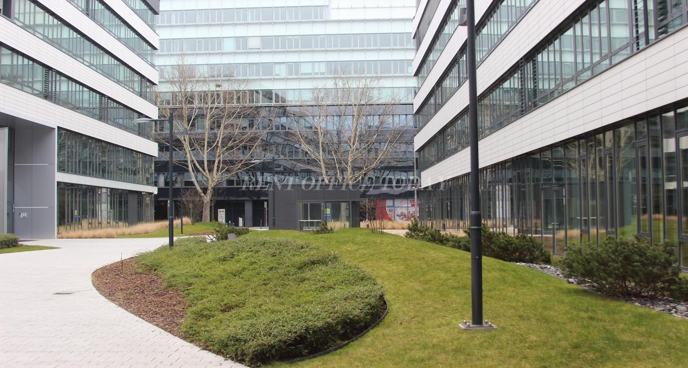 Büros zu mieten evroplaza, phase 1-34