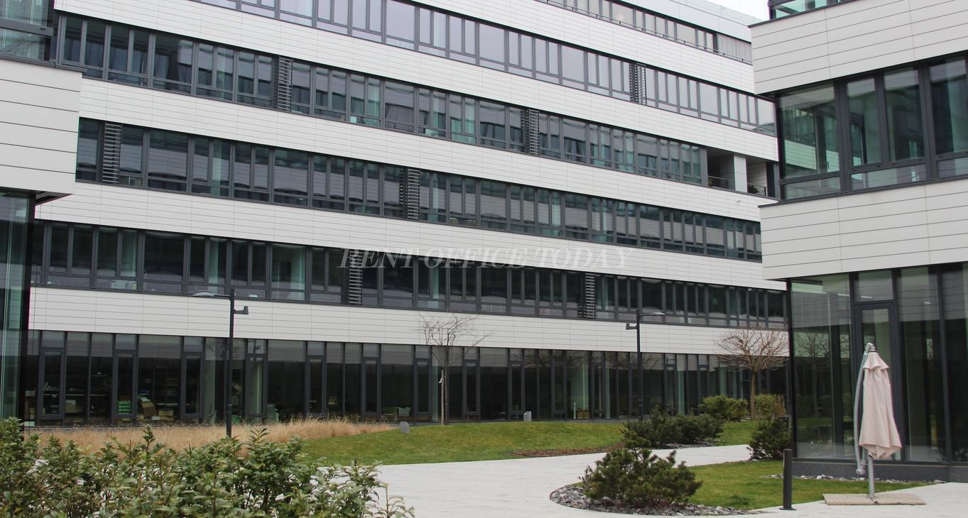 Büros zu mieten evroplaza, phase 1-38