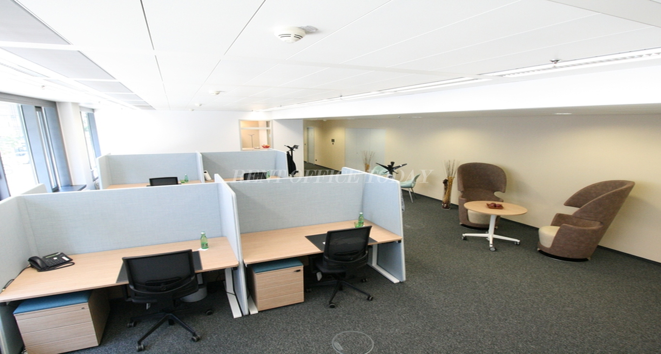 office rent evroplaza, phase 1-5