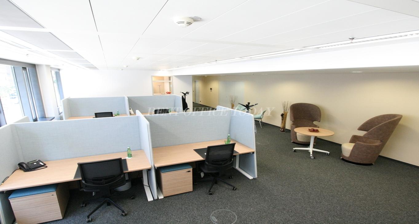 Büros zu mieten evroplaza, phase 1-5