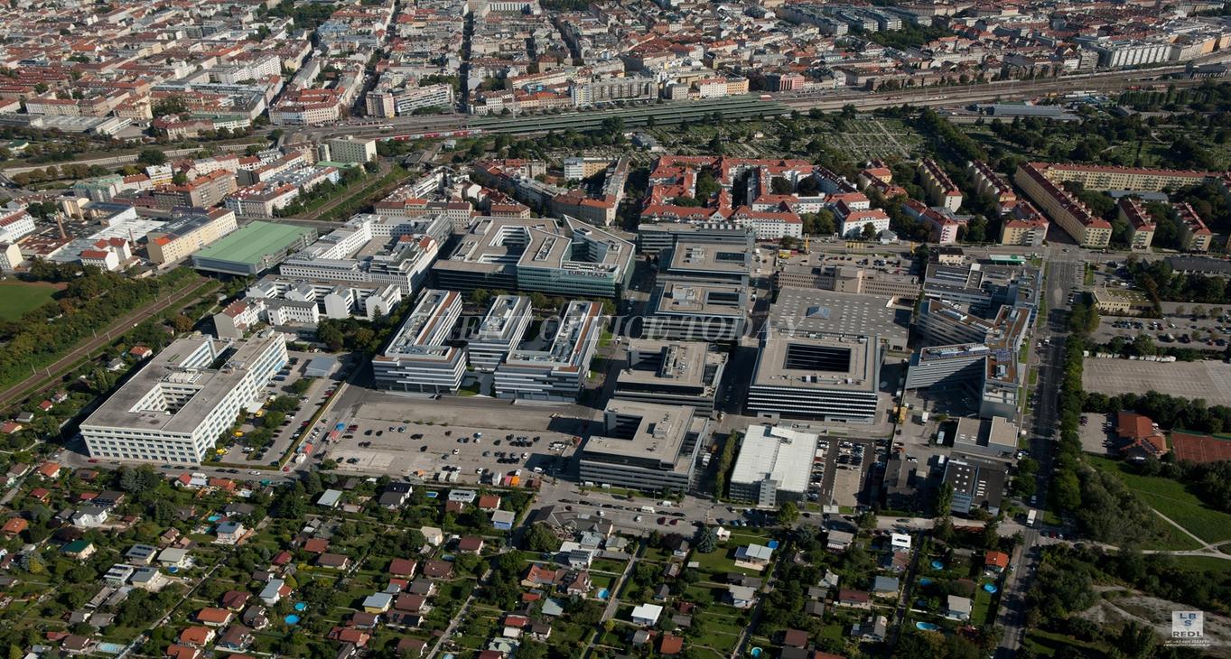 Büros zu mieten evroplaza, phase 1-43