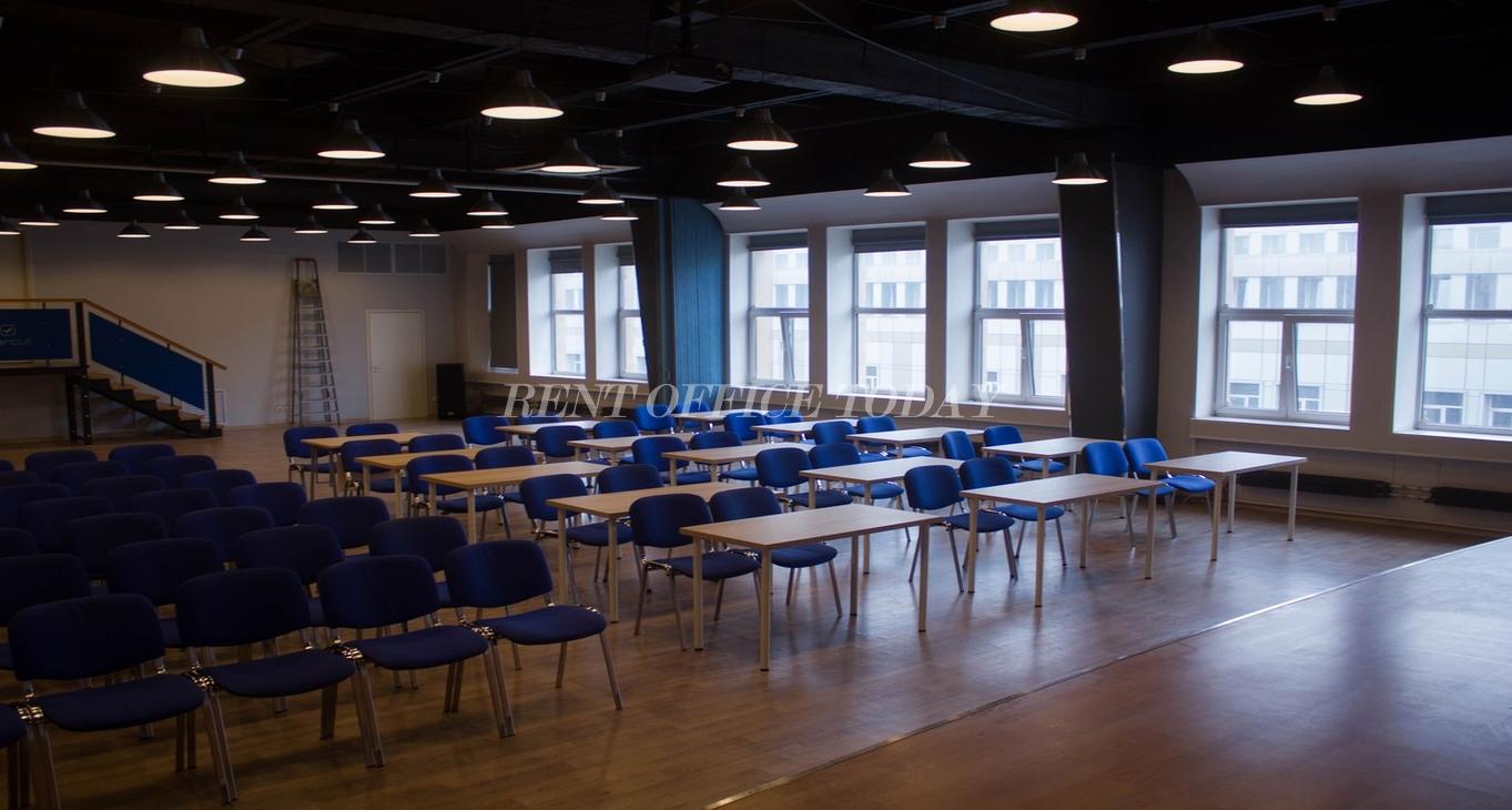 Бизнес центр fabrica 22, Снять офис в БЦ Фабрика 22, ул. Моисеенко, д. 22Б-6