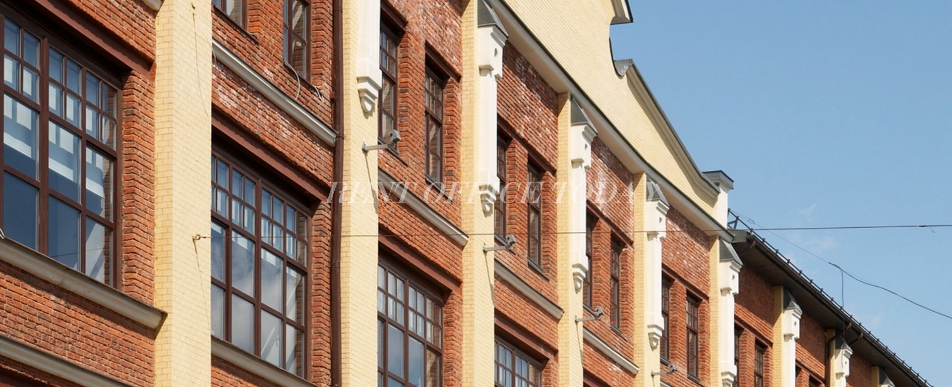 бизнес центр фабрика станиславского-5
