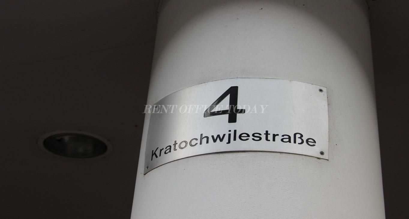 Büros zu mieten k4-6