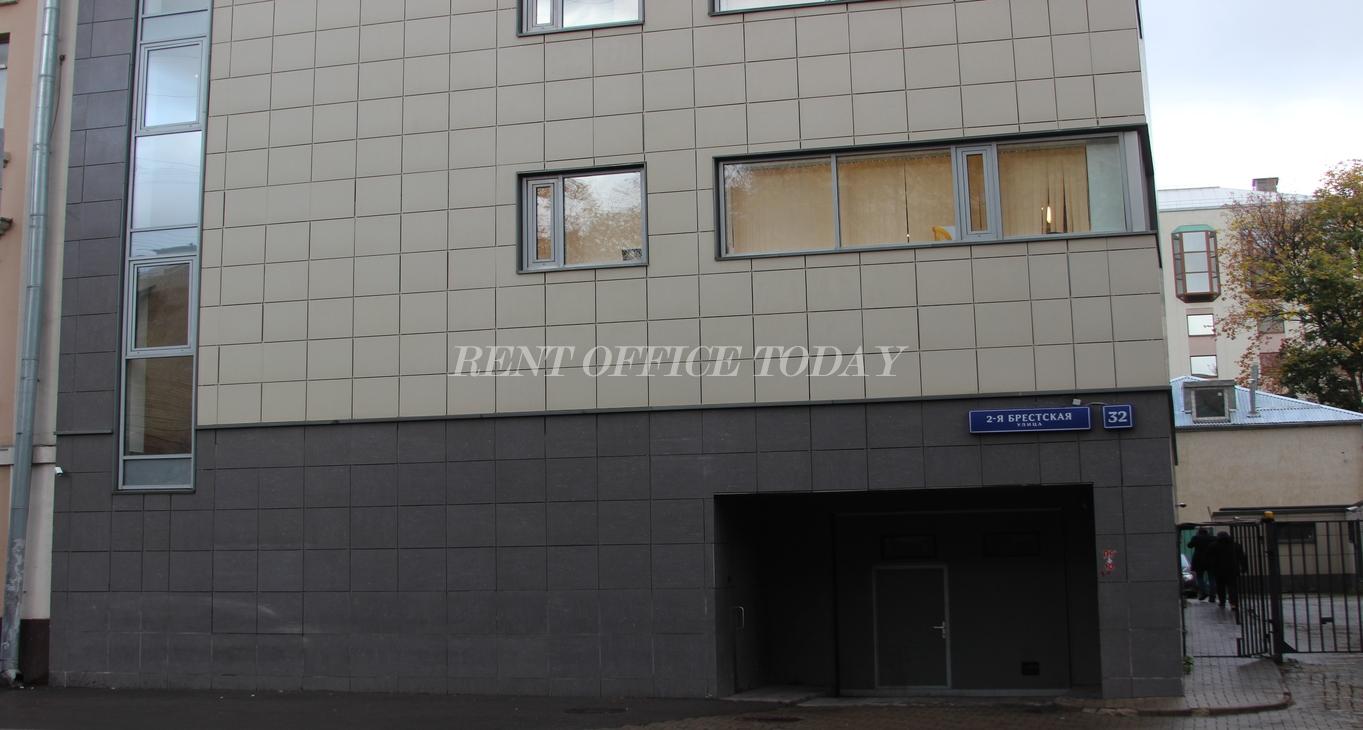 Снять офис в Бизнес центре Мономах на 2 Бресткой 32-3