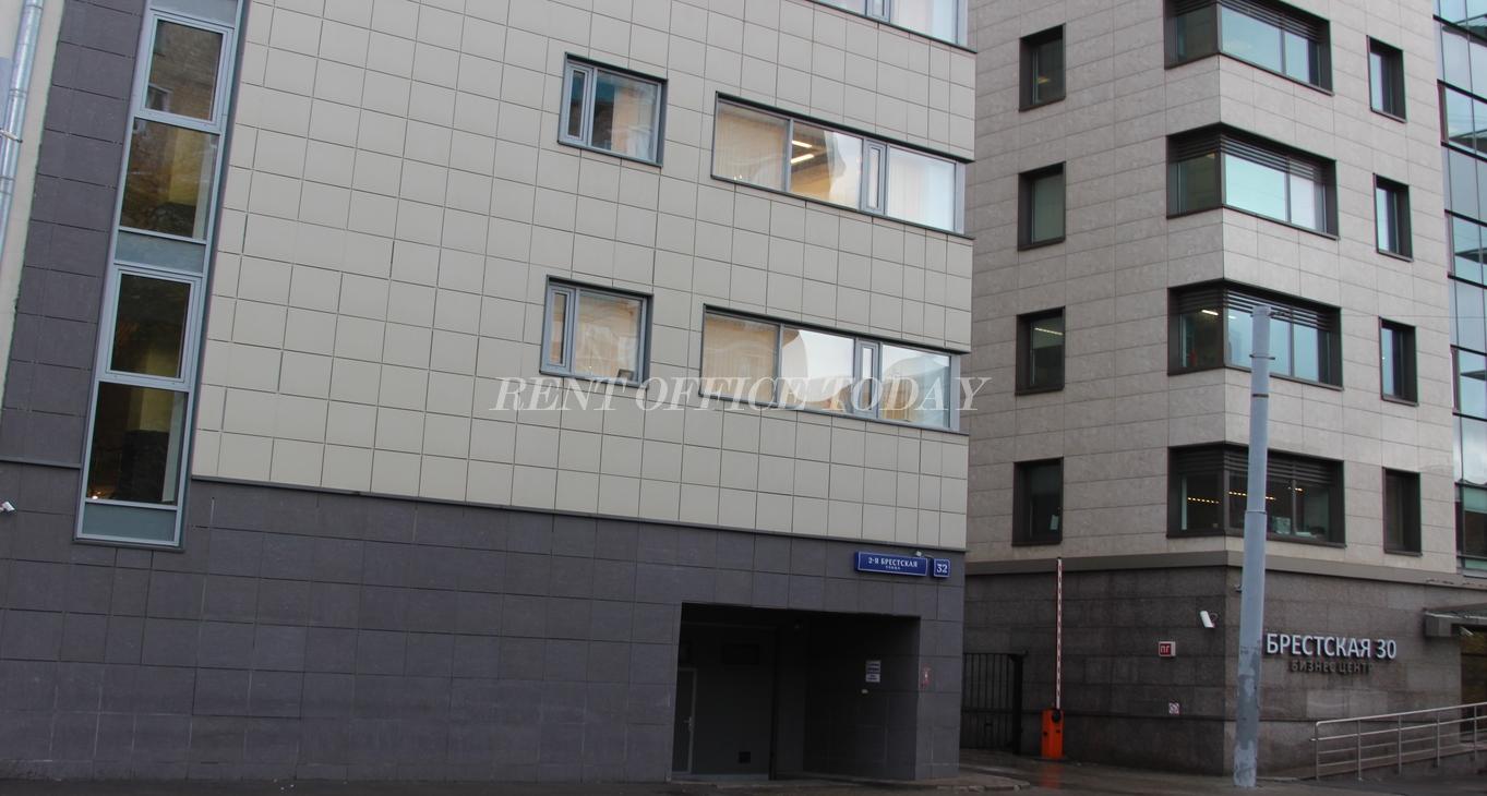 Снять офис в Бизнес центре Мономах на 2 Бресткой 32-1
