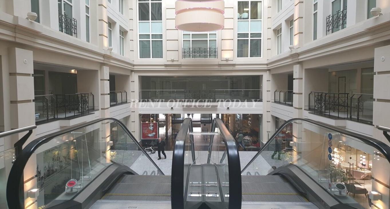 Бизнес центр Невский плаза, Снять офис в БЦ Невский плаза, Невский 55-4
