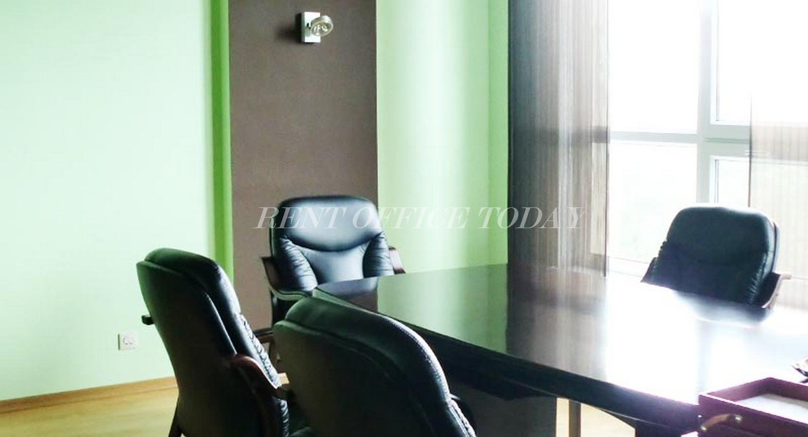 Бизнес центр Охта хаус -6-6