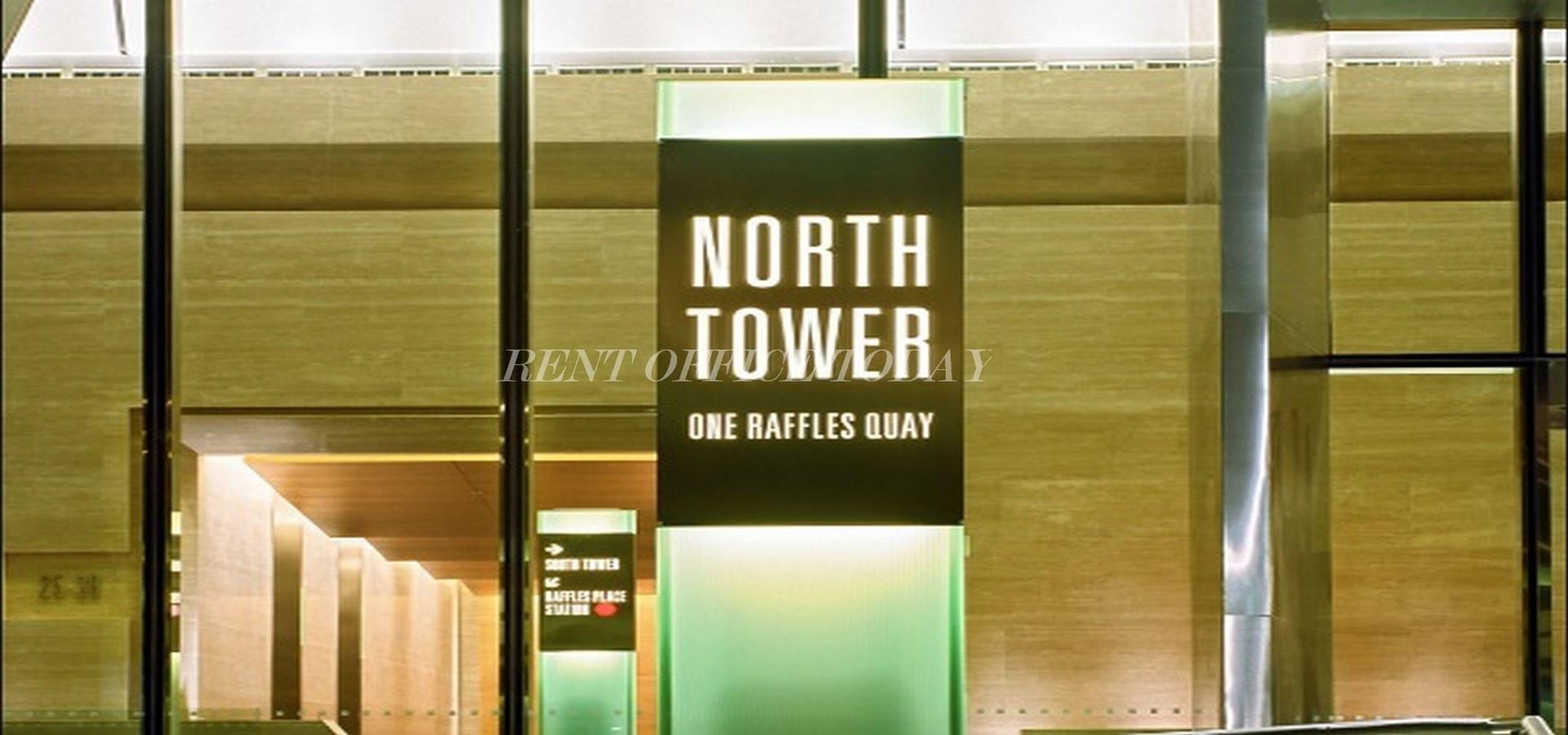 бизнес центр one raffles quay-3