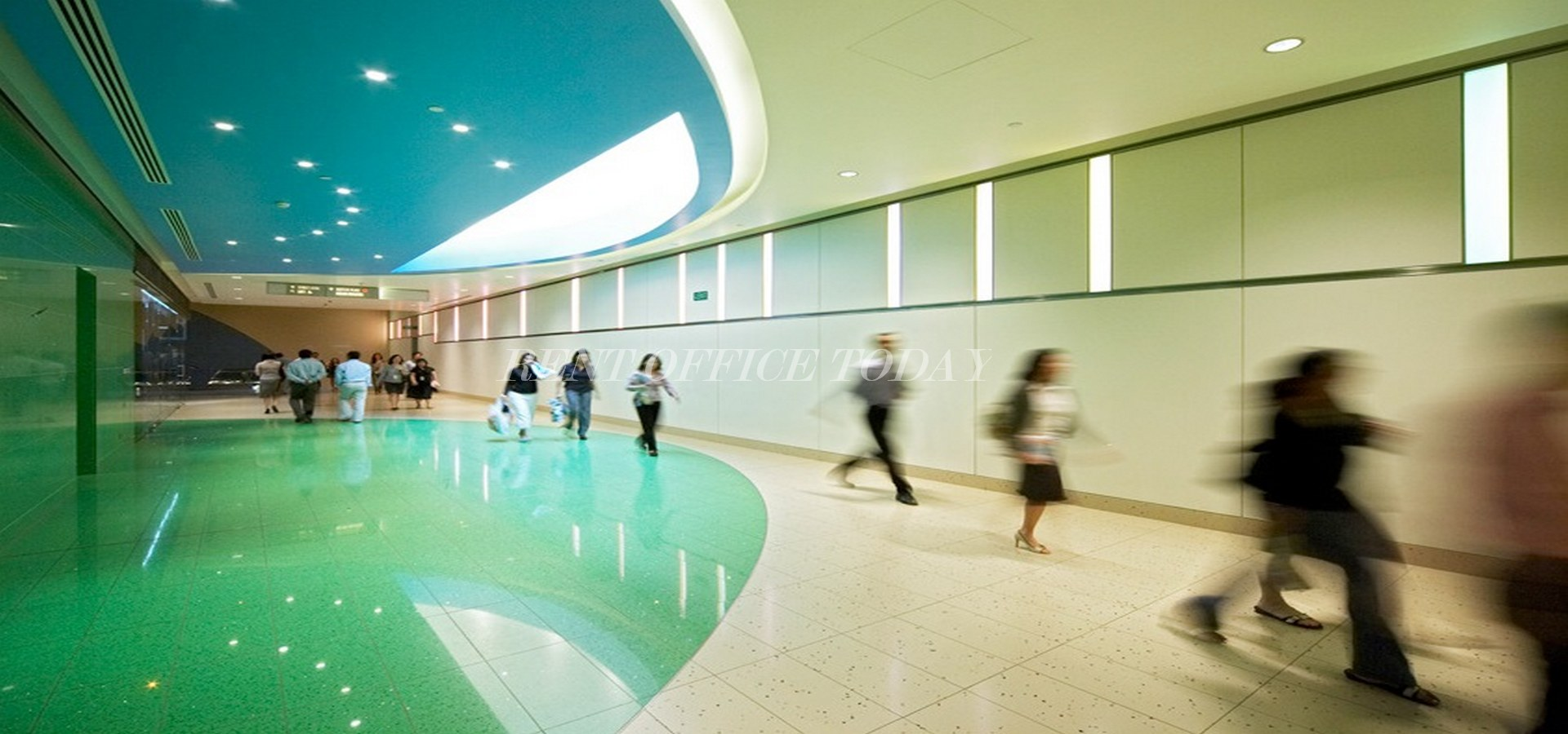 бизнес центр one raffles quay-4