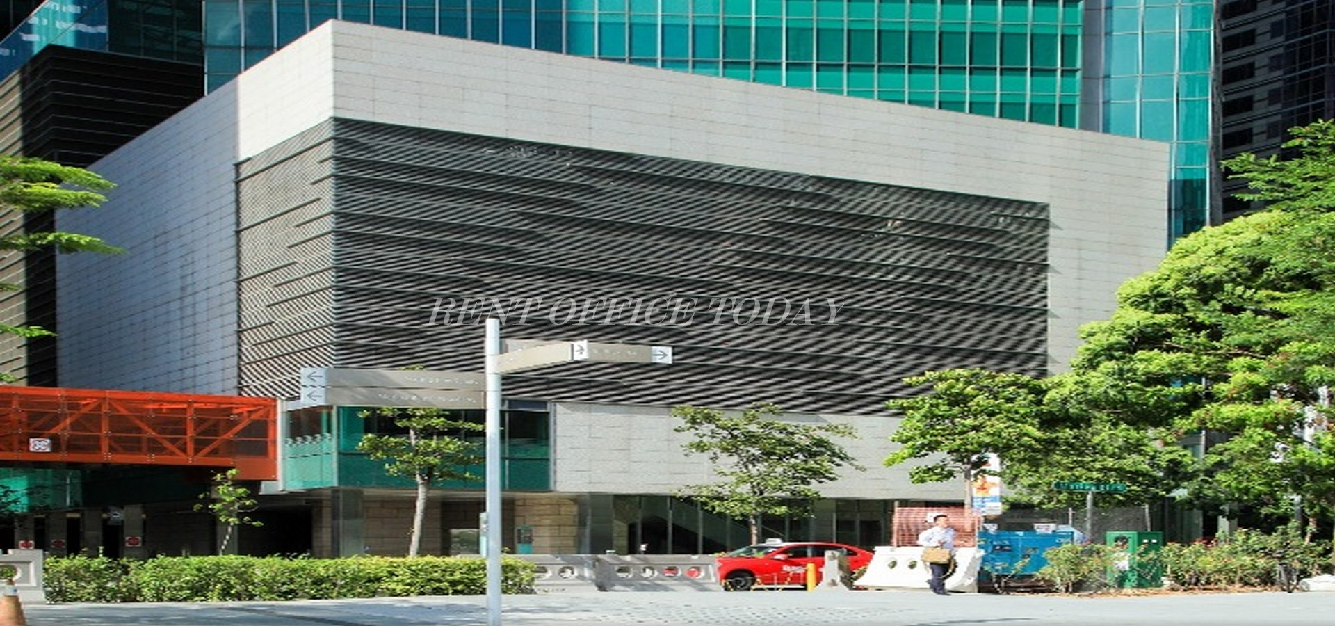 location de bureau one raffles quay-6