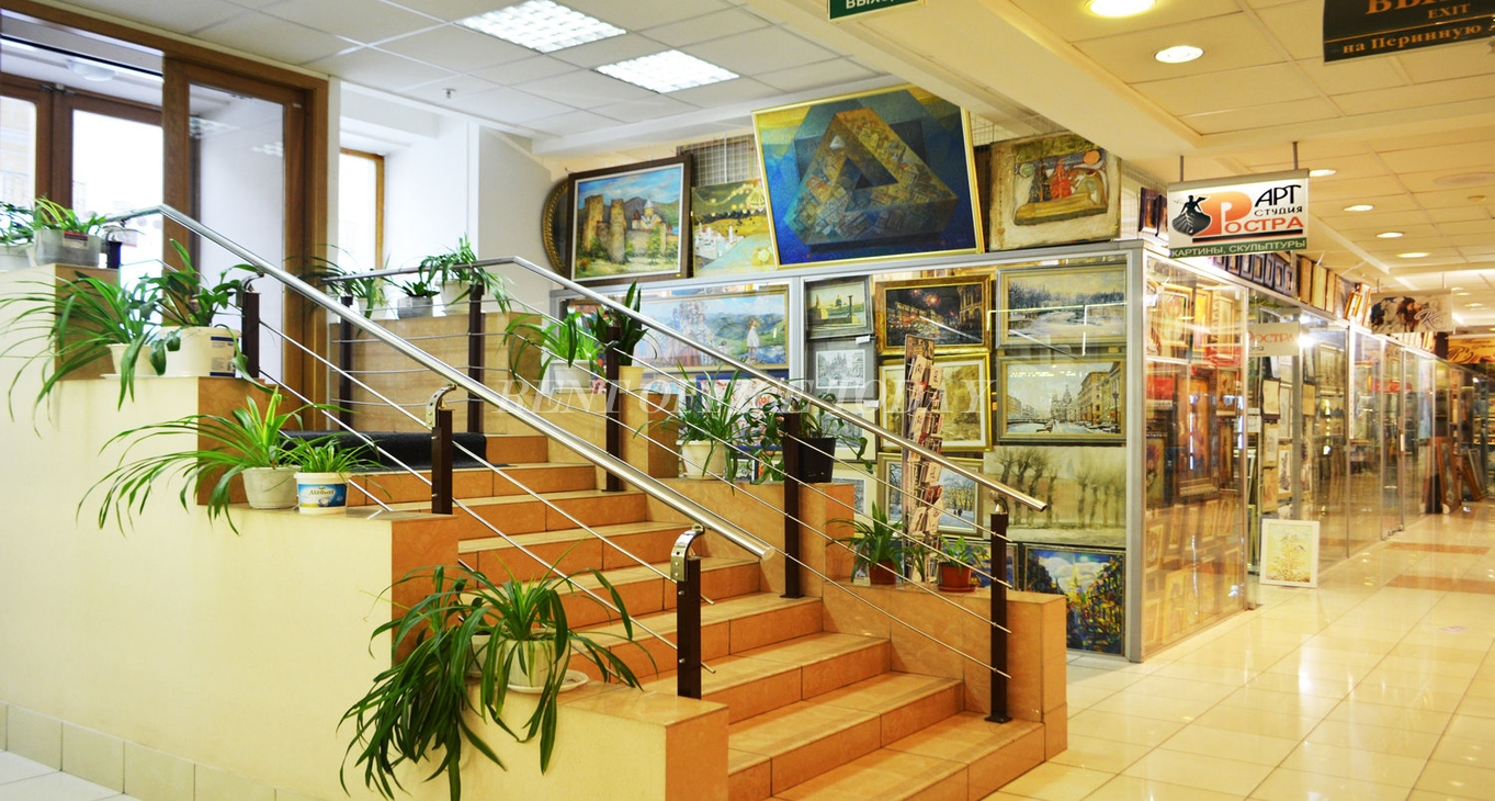 бизнес центр перинные ряды, Снять офис в БЦ Перинные ряды-2
