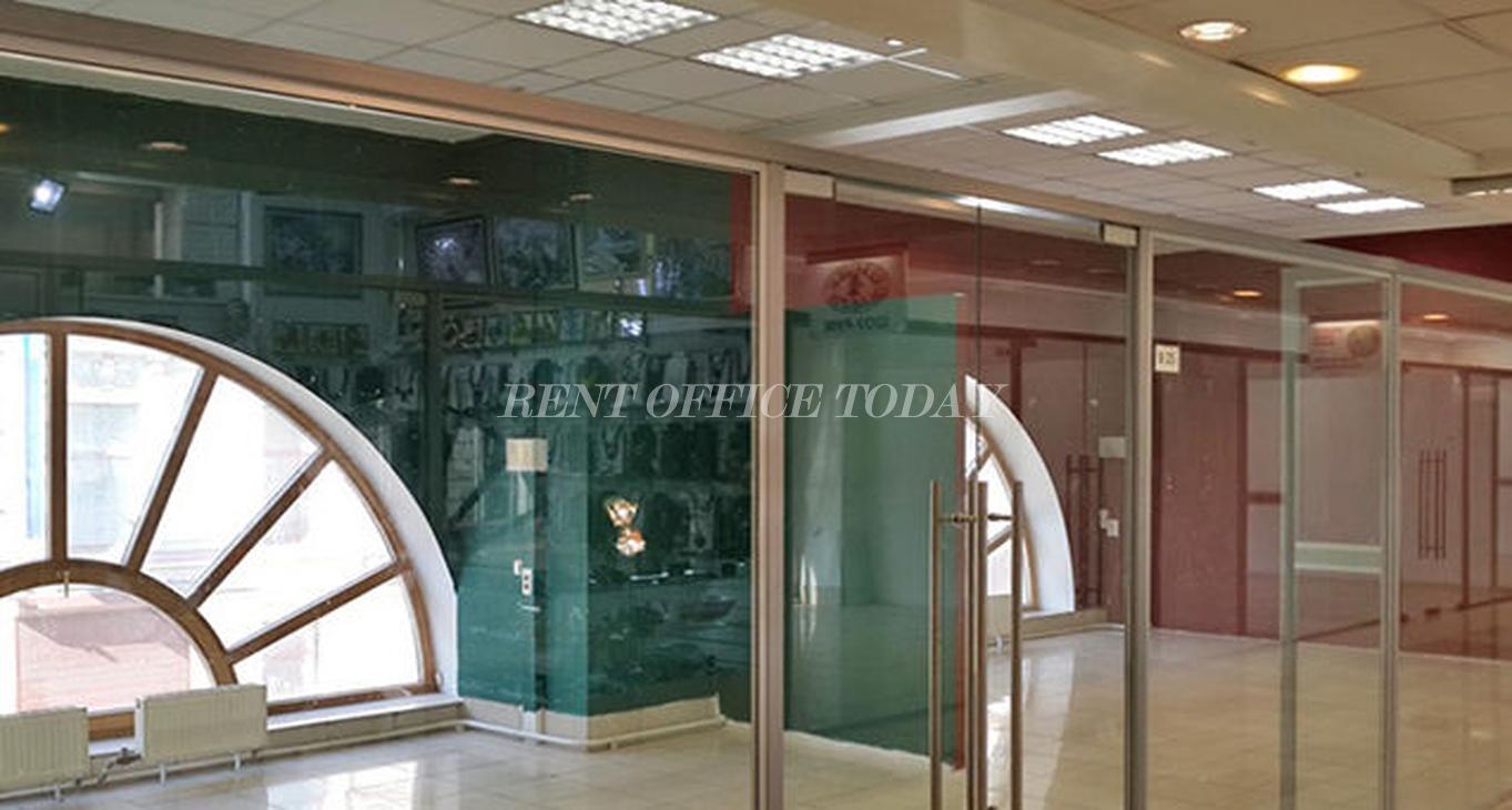 бизнес центр перинные ряды, Снять офис в БЦ Перинные ряды-3
