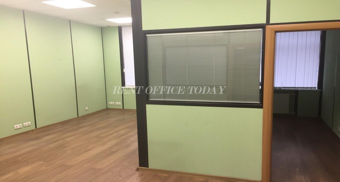 Бизнес центр полтавский, Снять офис в БЦ Полтавский-3