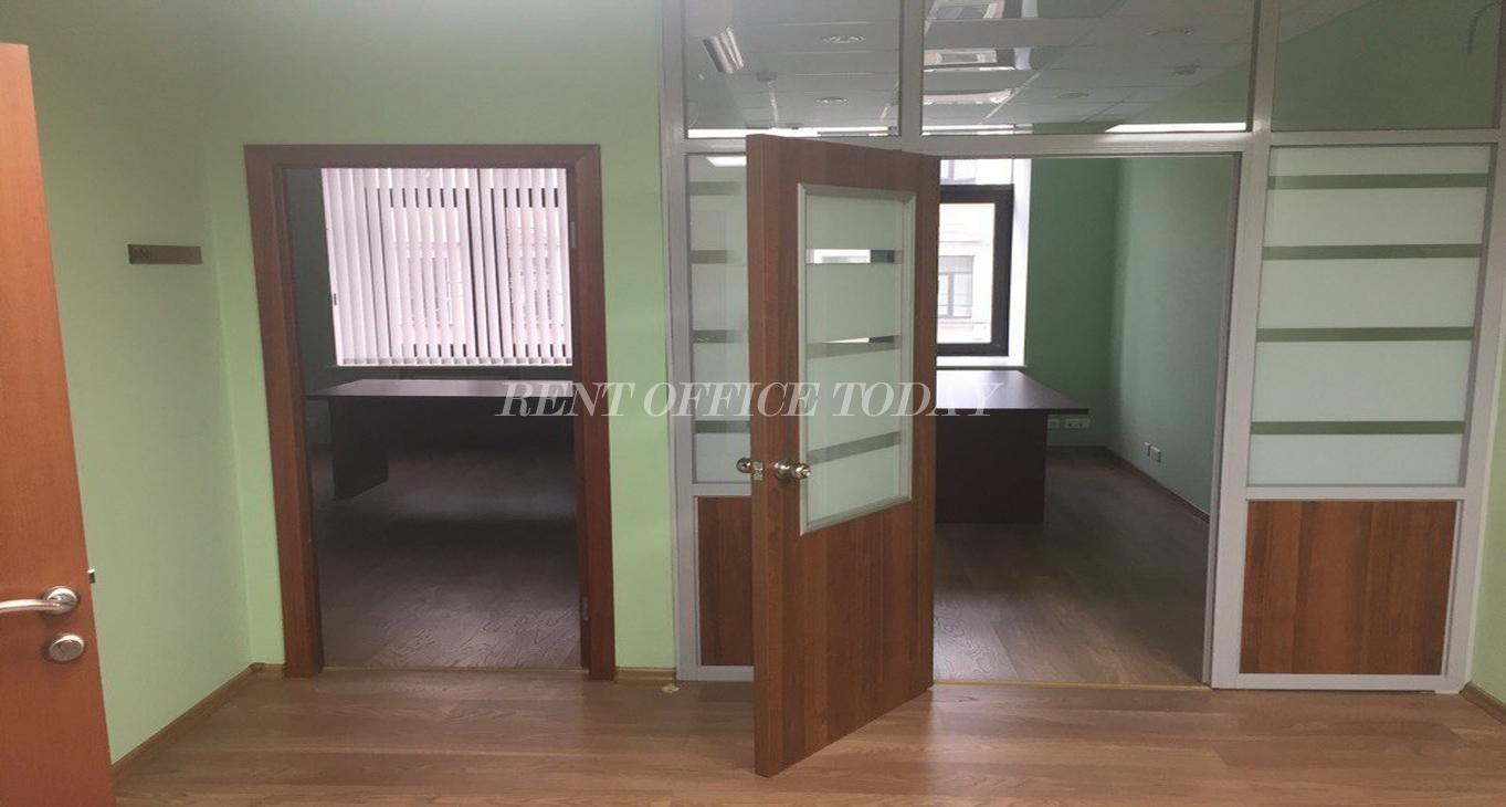 Бизнес центр полтавский, Снять офис в БЦ Полтавский-4