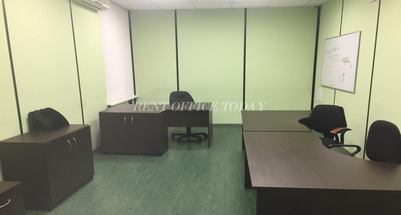 Бизнес центр полтавский, Снять офис в БЦ Полтавский-7