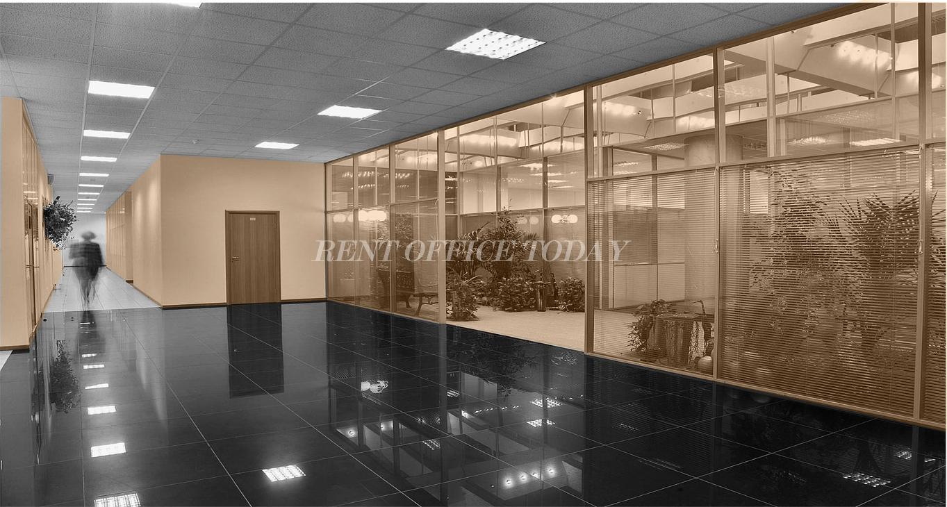 Бизнес центр Портал, Снять офис в БЦ Портал, ул. Бумажная, 16-2