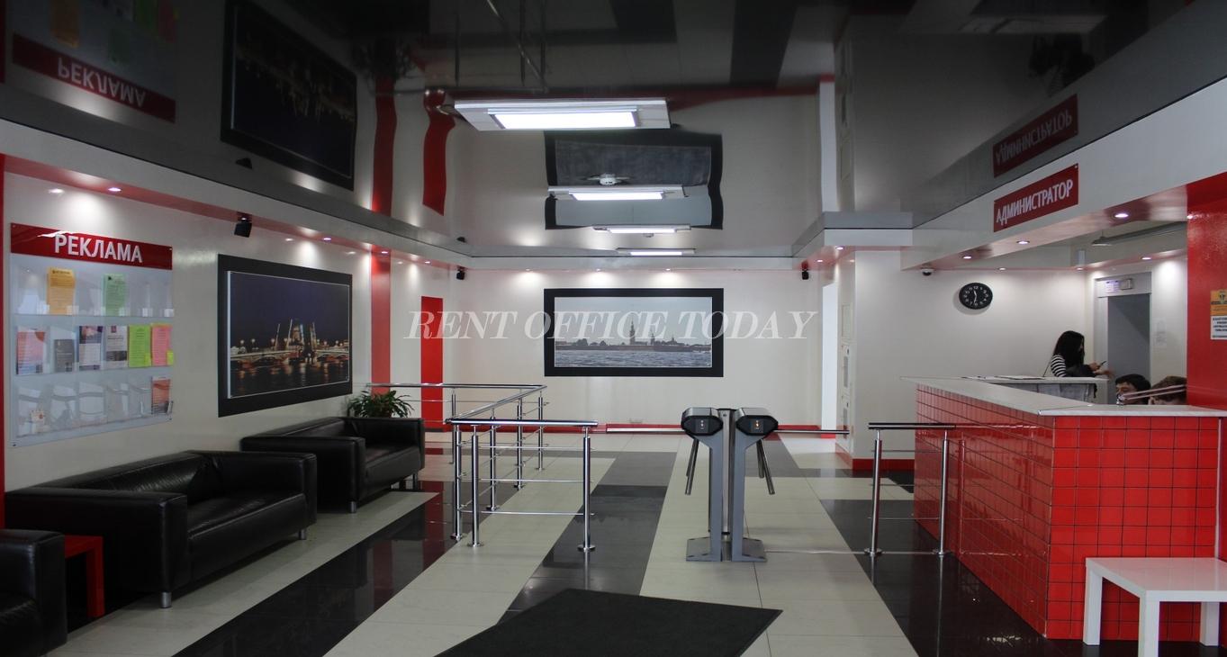 бизнес центр резон, снять офис в бц Резон, ул. Всеволода Вишневского, д. 12А-4