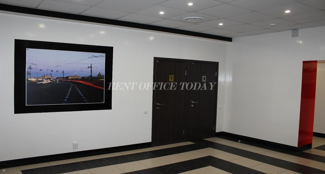 бизнес центр резон, снять офис в бц Резон, ул. Всеволода Вишневского, д. 12А-6