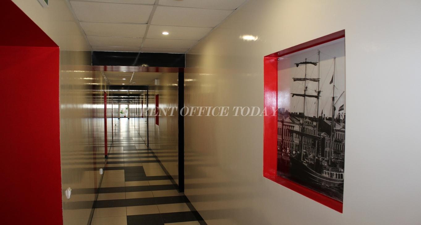 бизнес центр резон, снять офис в бц Резон, ул. Всеволода Вишневского, д. 12А-7