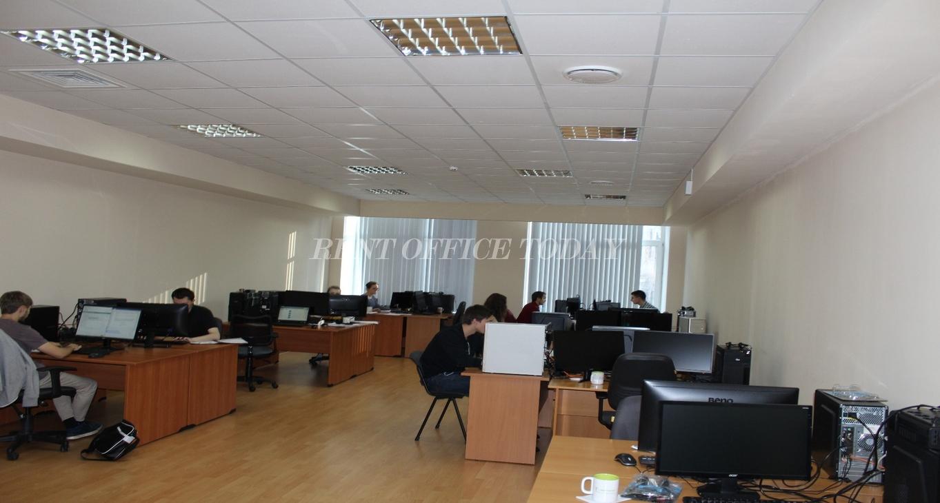 бизнес центр резон, снять офис в бц Резон, ул. Всеволода Вишневского, д. 12А-10