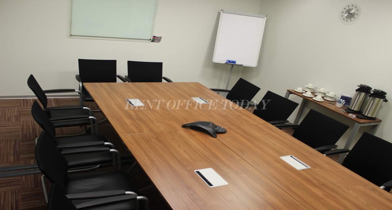 бизнес центр невский 55-11