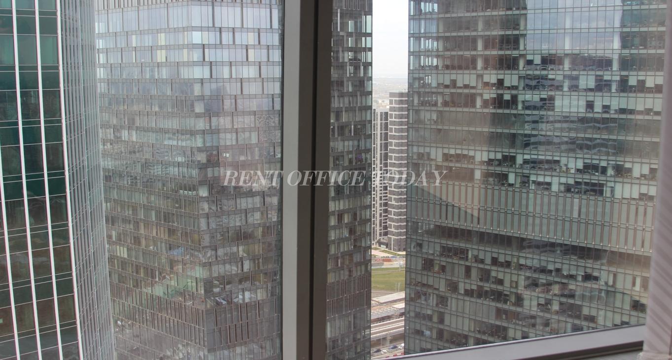 Аренда офиса в бизнес центре Башня Федерация-23