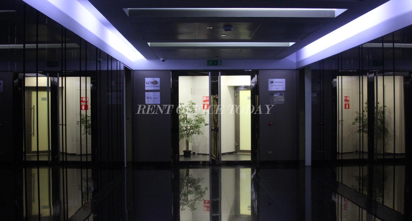 Аренда офиса в бизнес центре Башня Федерация-27