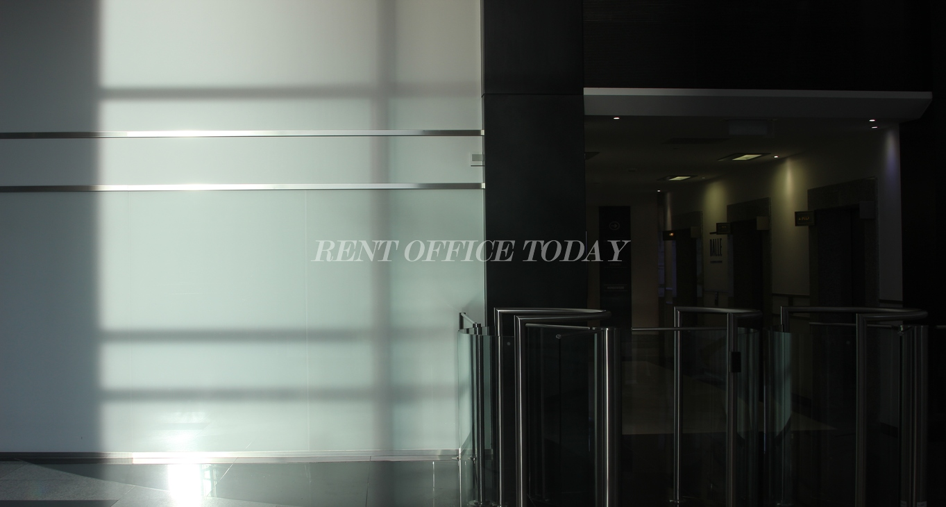 office rent tour egee-7