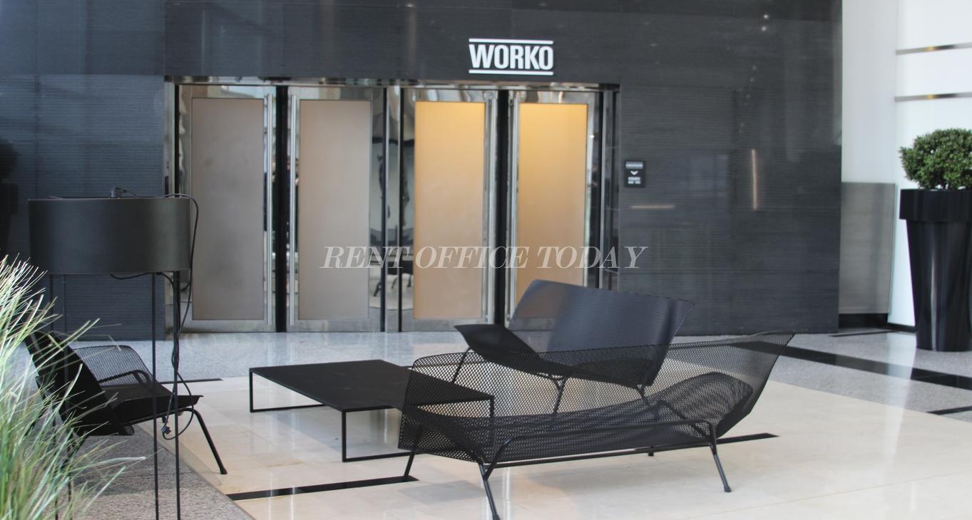 office rent tour egee-8
