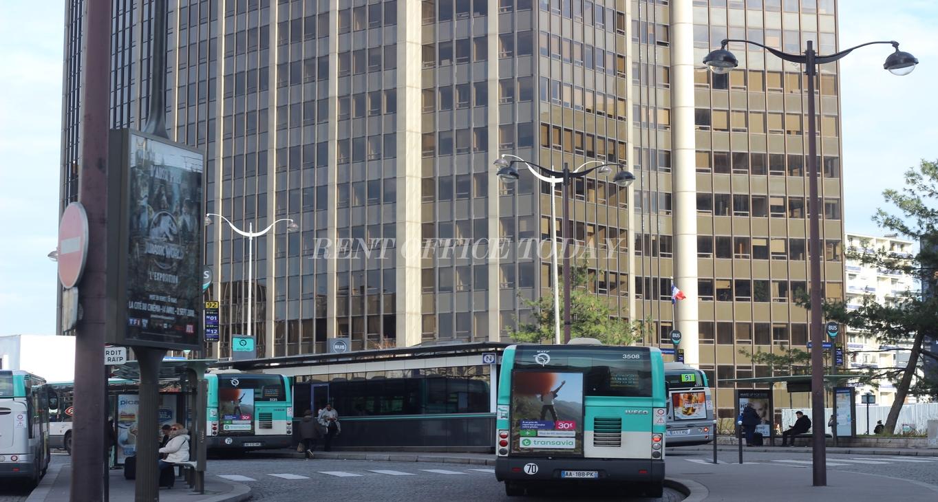 office rent tour montparnasse-12