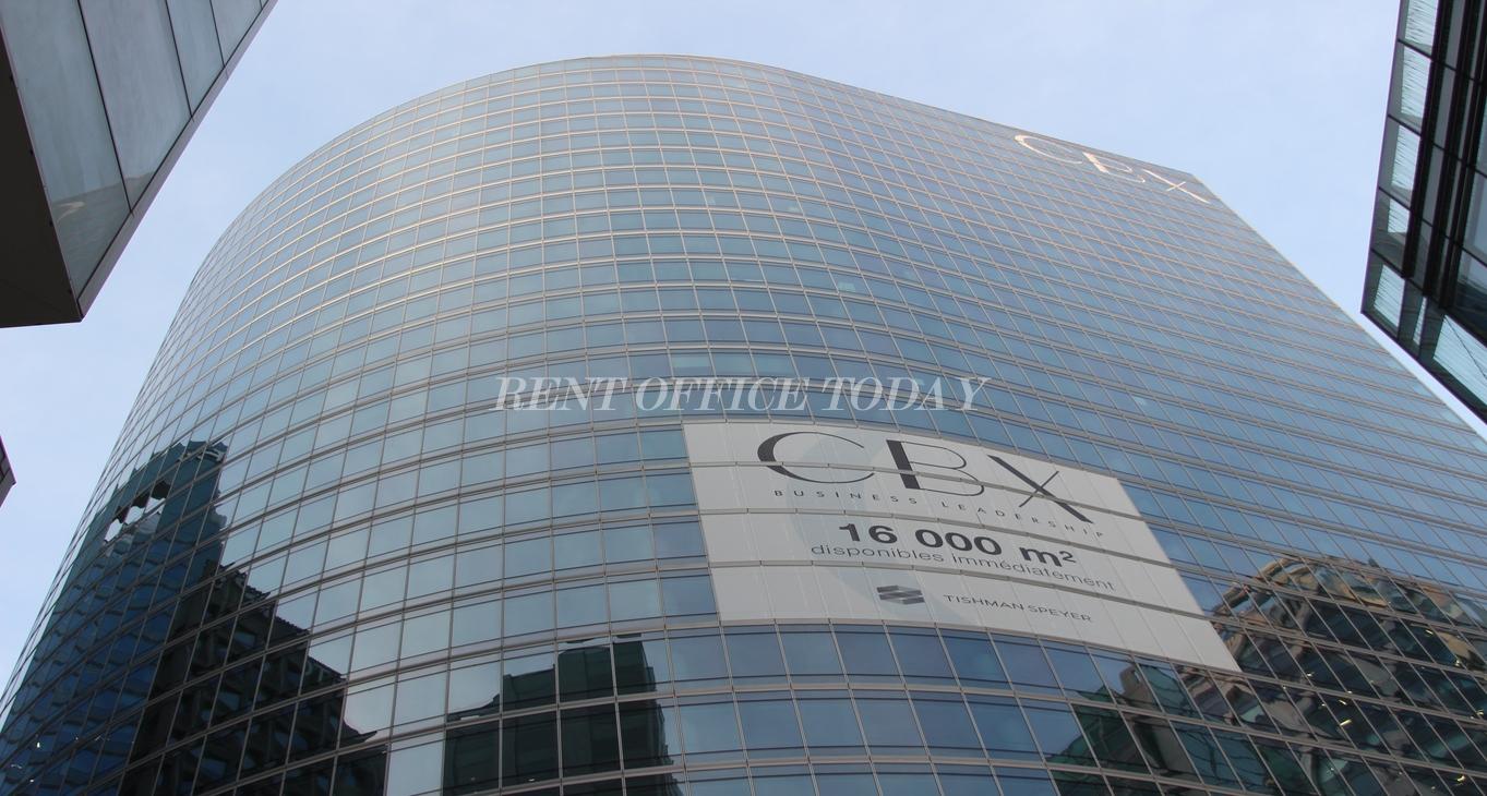 office rent tour cbx-1