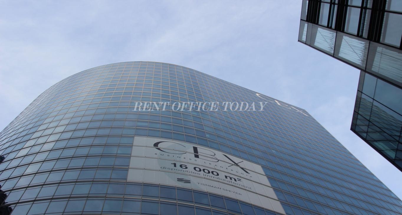 office rent tour cbx-3