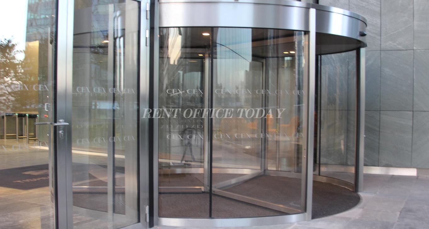 office rent tour cbx-6