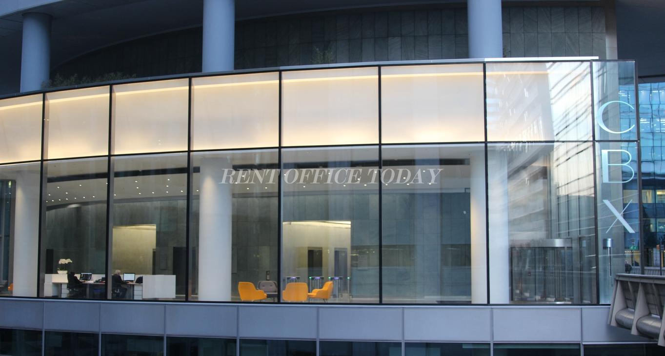 office rent tour cbx-8