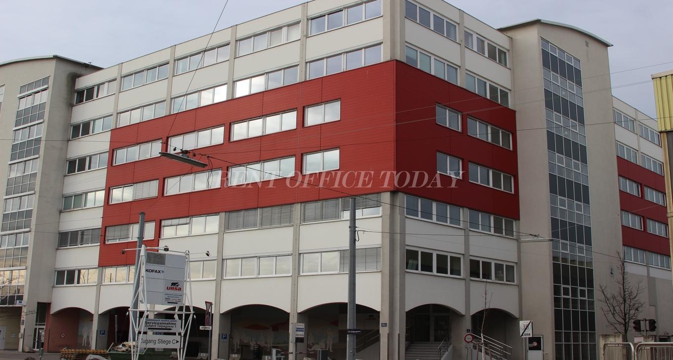 office rent u6 center siebenhirten-12
