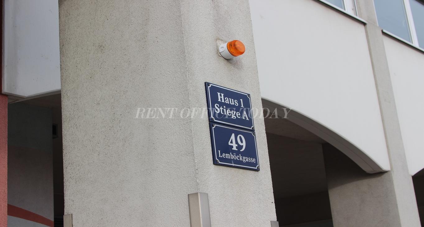 office rent u6 center siebenhirten-6