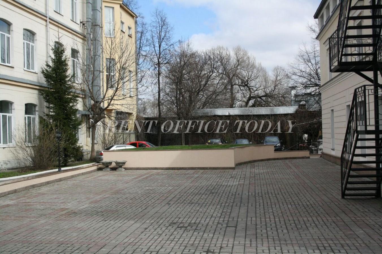 办公室租金 uspenskiy 3-13