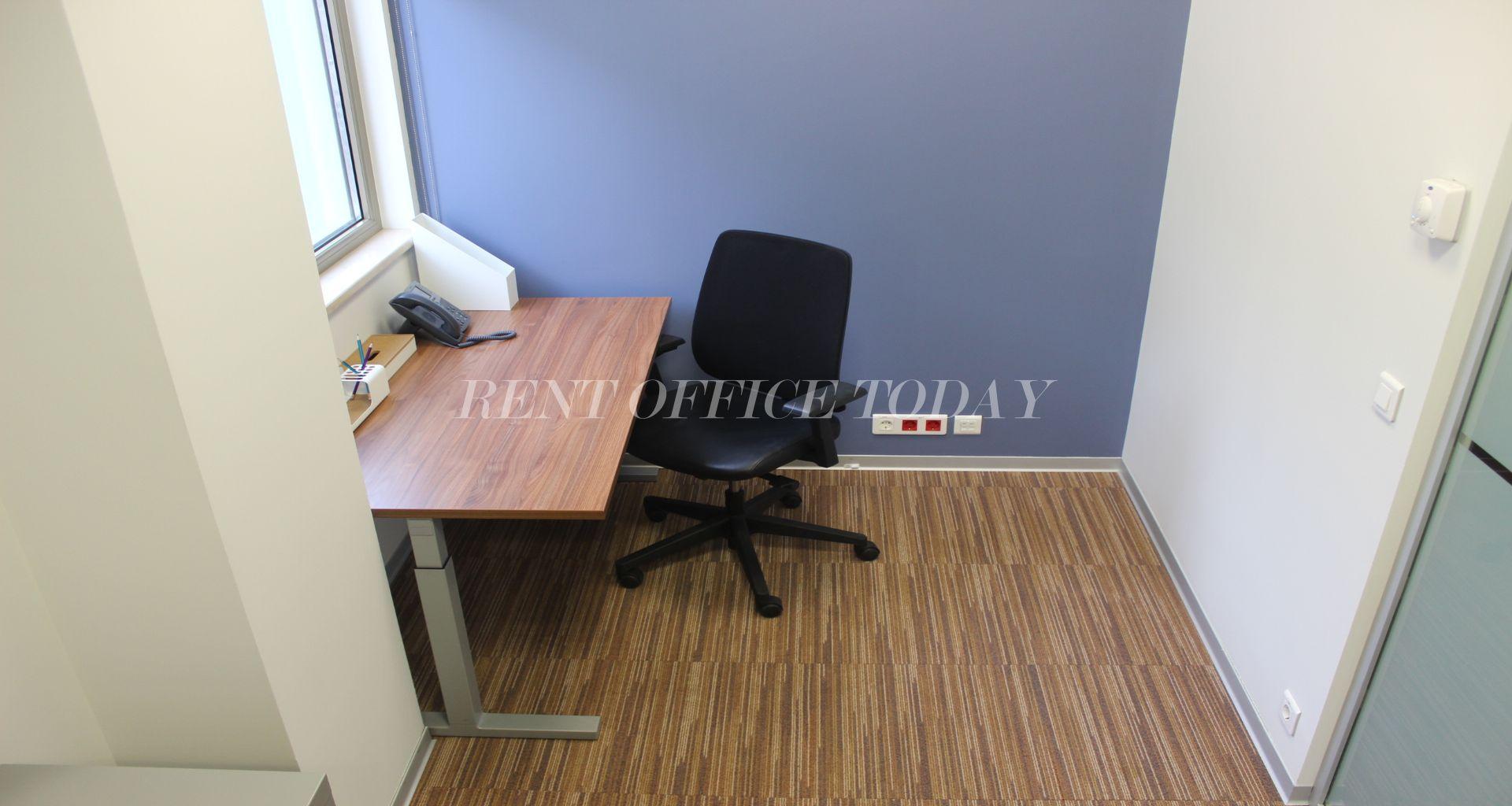 Аренда офиса с мебелью в Москве-3