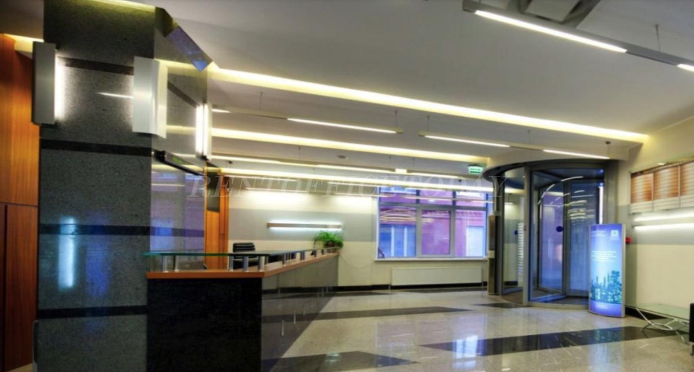 бизнес центр арт плаза-17