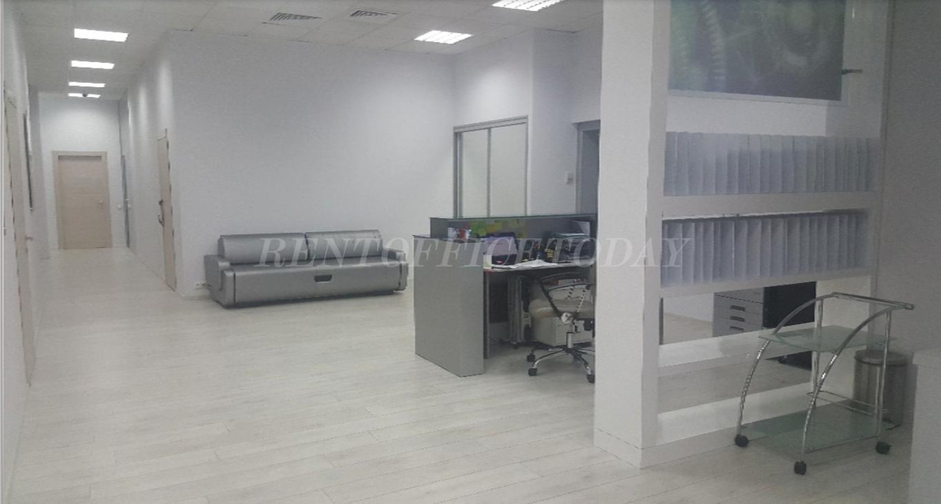бизнес центр арт плаза-10