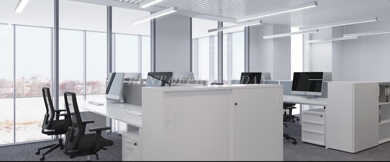 Бизнес центр К2 в Москве-9