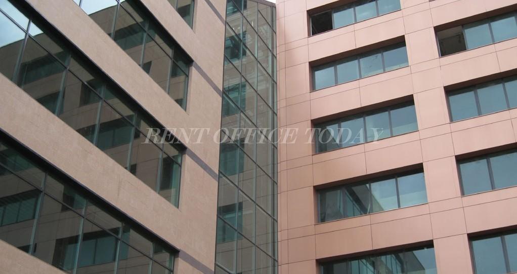 办公室租金 magistral plaza-21