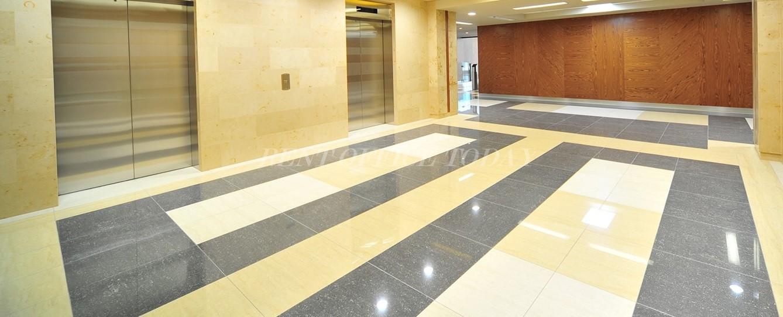 办公室租金 minskaya plaza-2