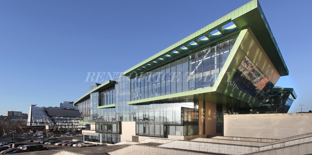 office rent olympic hall-2