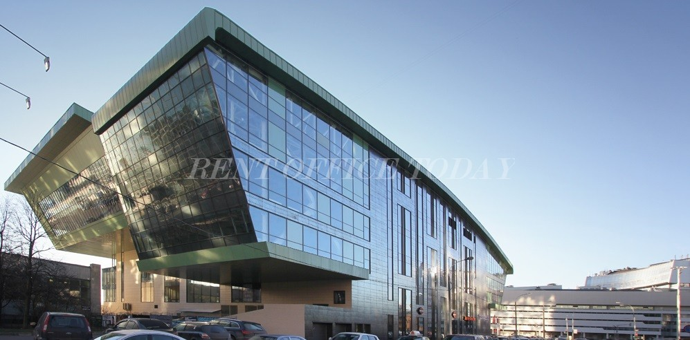 office rent olympic hall-7