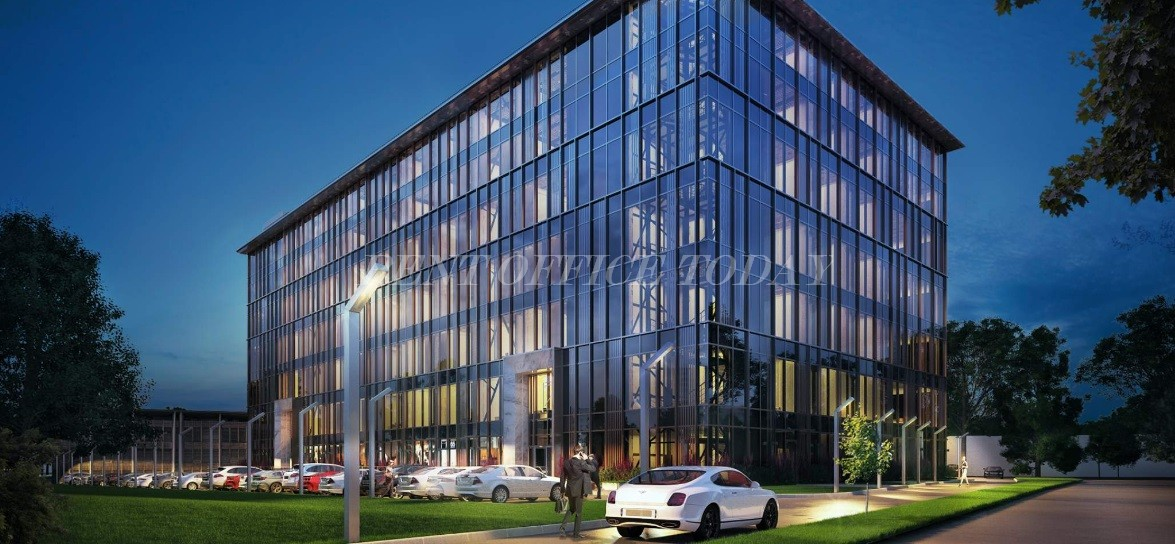office rent seven one-6