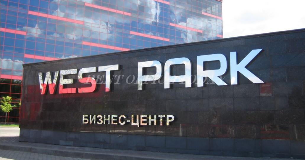 办公室租金 west park-1