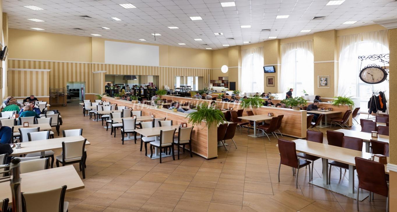 Бизнес центр 1-й Волоколамский проезд, 10, Аренда офиса в БЦ 1-й Волоколамский проезд, 10-6